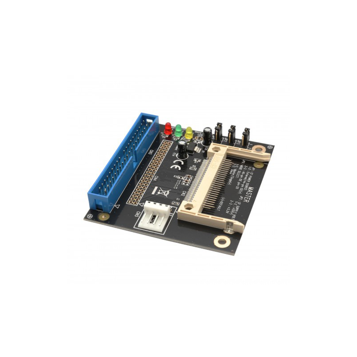 "Syba SD-CF-IDE-A  3.5"" IDE Host Interface to Compact Flash Adapter"