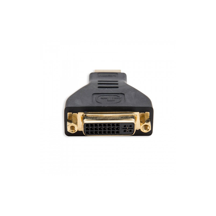 Syba SD-HMM-DVF HDMI Male to DVI-D Female Adapter