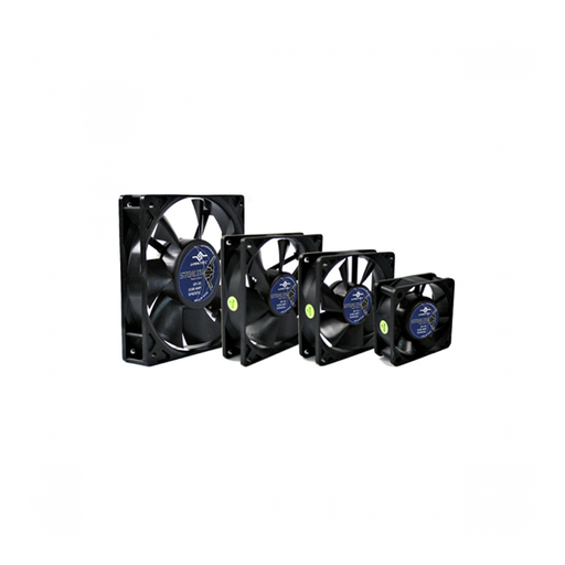 Vantec SF12025L120x120x25mm Double Ball Bearing Silent Case Fan