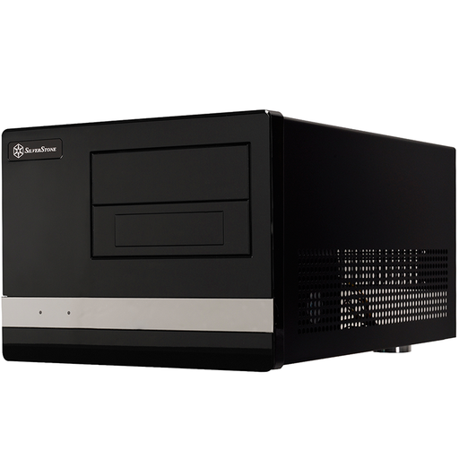 SilverStone SG02B-F-USB3.0 Chassis