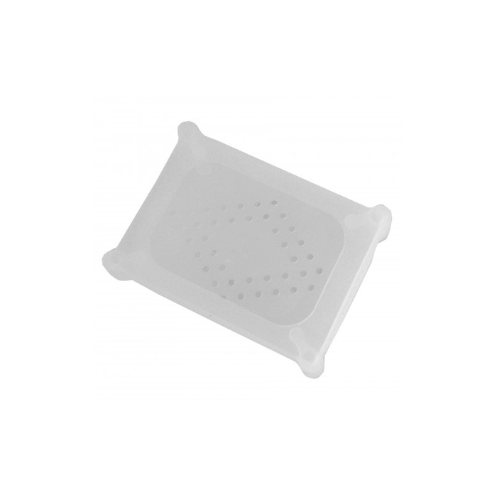 "Syba SI-ACC35023 Silicone Protective Cover for 3.5"" Hard Drives"