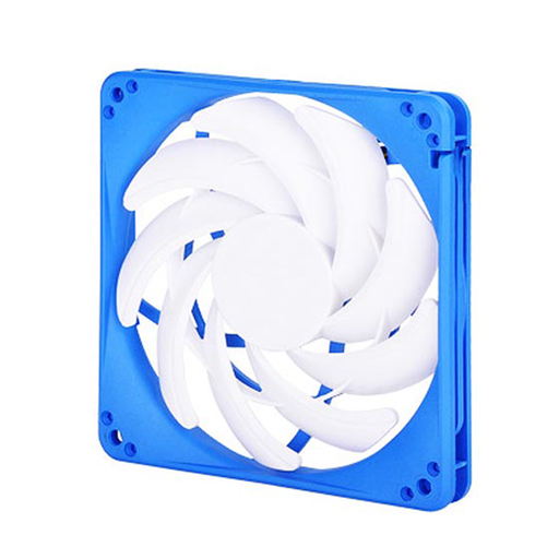 Silverstone FW81 80mm Ultra-Quiet PWM Fan Cooling