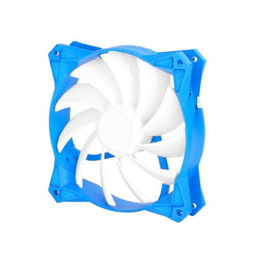 Silverstone FW91 Professional PWM 92mm Fan with Optimal Performance and Low Noise Cooling