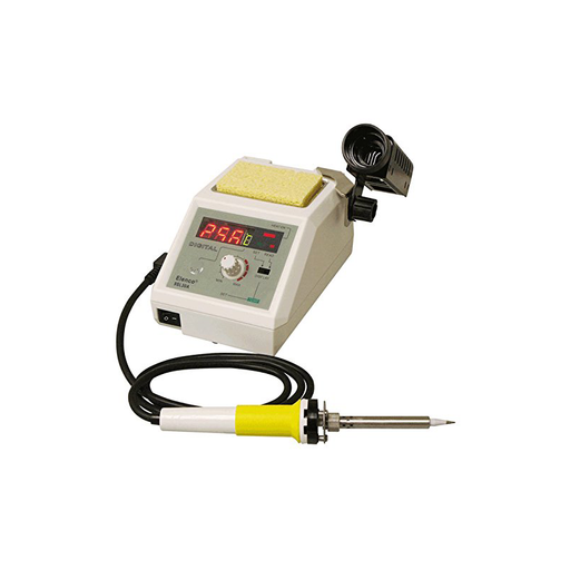 Elenco SL-30A Soldering Station LED Display And Temperature Controlled