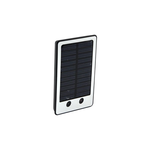 Velleman Sol17 Solar Powered Charger with Li Ion Battery 3.7V 2000mAh