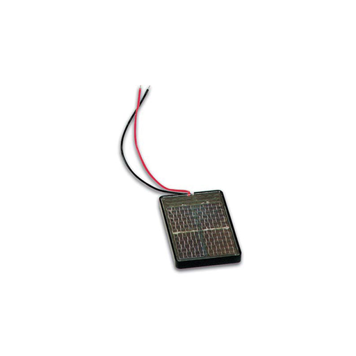 Velleman Sol2 0.5V/800Ma Encapsulated Solar Cell