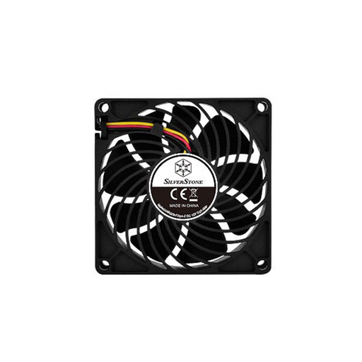 SilverStone AP181 Air Channeling Case Fan