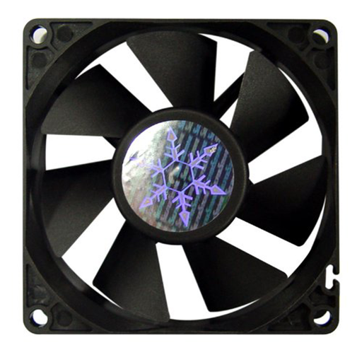 Silverstone FN81 80mm Case Fan