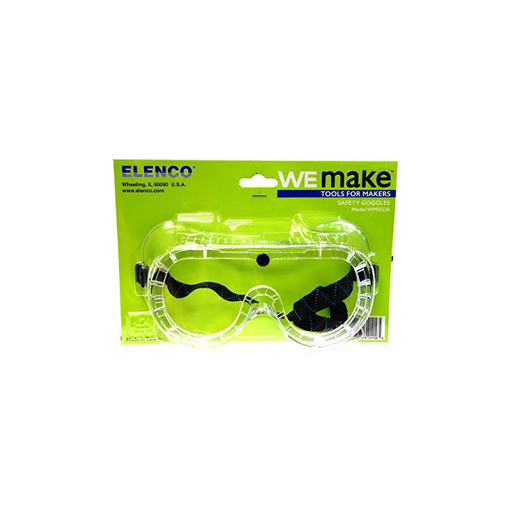 Elenco ST-20 Safety Goggles