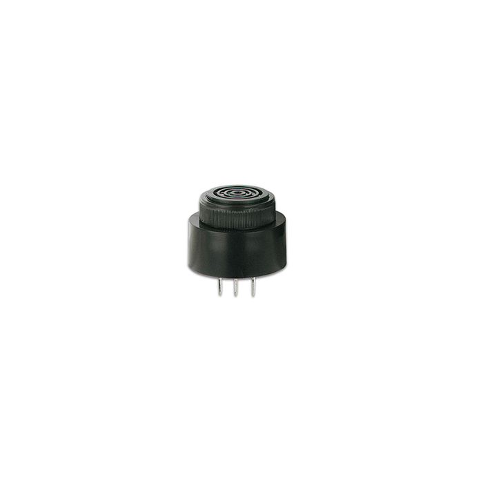 Velleman SV10 Magnetic Buzzer 6-28V DC Fast-On Type