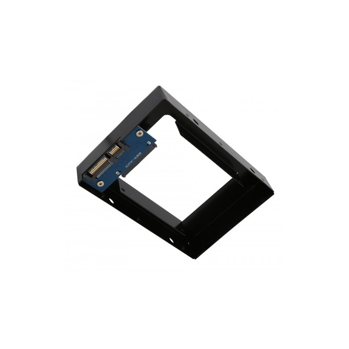 "Syba SY-ACC25044 2.5"" to 3.5"" Internal HDD Mounting Adapter Kit"
