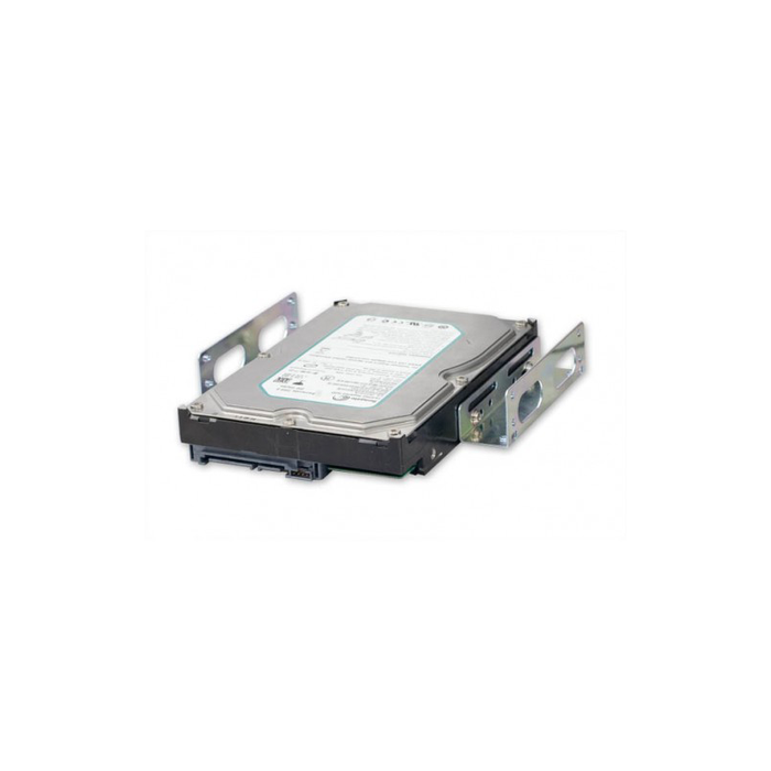 "Syba SY-ACC35017 3.5"" HDD Mounting Kit for 5.25"" Bay"