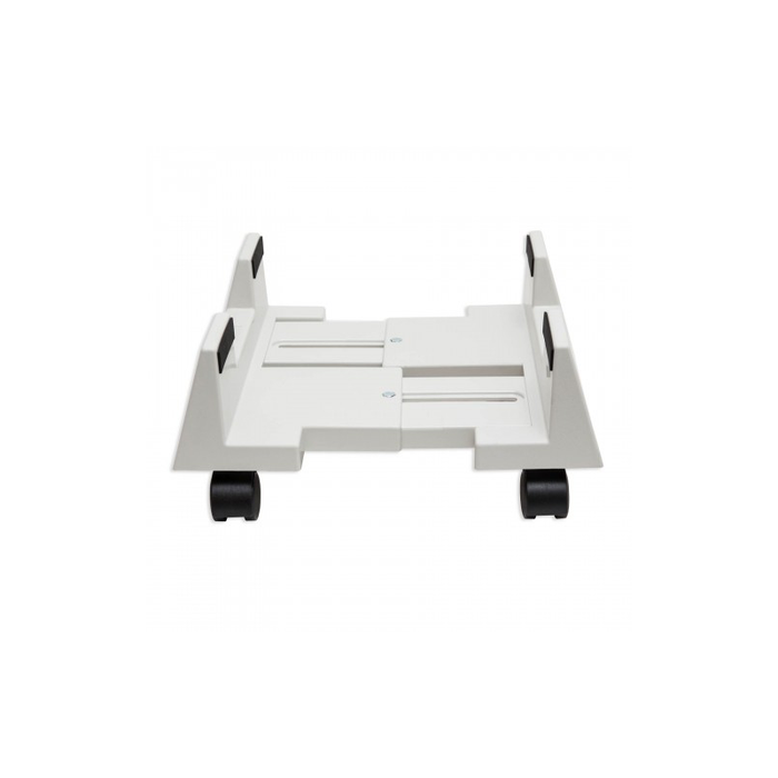 Syba SY-ACC65009 Plastic Stand for ATX Case with Adj. Width with Caster wheels