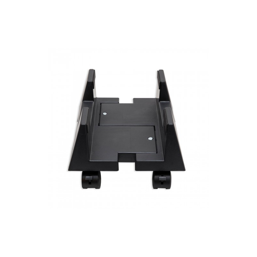 Syba SY-ACC65010 Plastic Stand for ATX Case with Adj. Width with Caster wheels