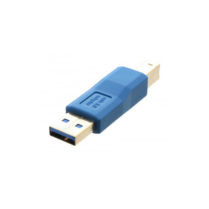 Syba SY-ADA20086 USB 3.0 Type A to Type B Male to Male Adapter