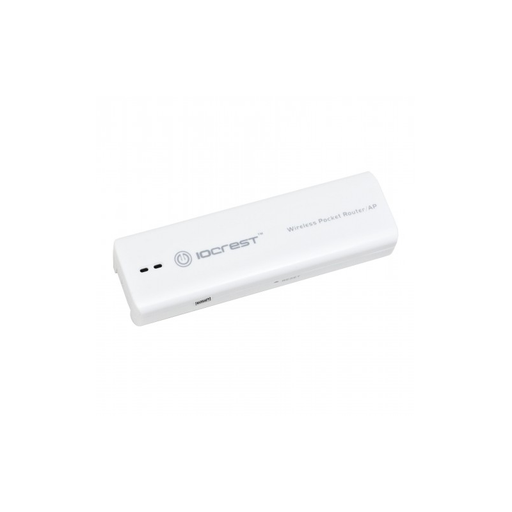 Syba SY-ADA24025 USB 2.0 802.11 b/g/n N150 wireless G travel pocket router network Adapter