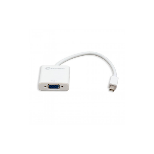 Syba SY-ADA33027 Mini Displayport Male to VGA Female Adapter
