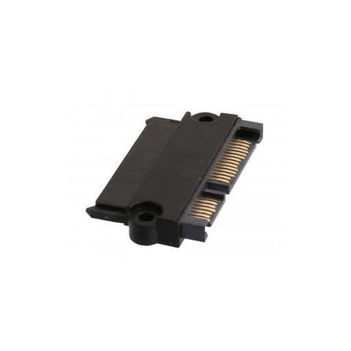 Syba SY-ADA40106 SATA 7+15pin Male to Female Adapter