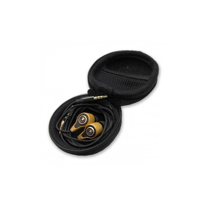 Syba SY-AUD63087 In-Ear headphone with in-line microphone