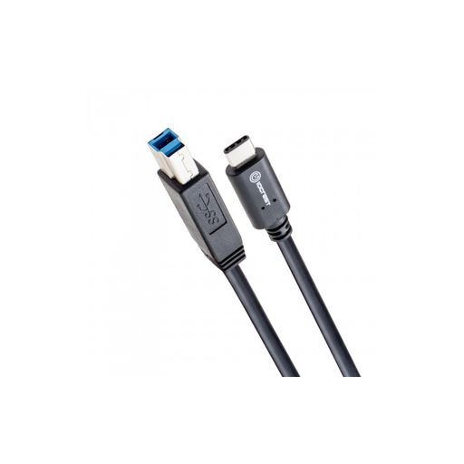 Syba SY-CAB20193 USB Type-C to USB 3.1 Standard-B Cable