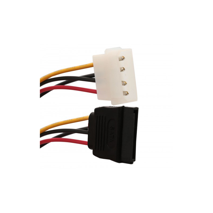 Syba SY-PWCB-SATA SATA to IDE Power Adapter