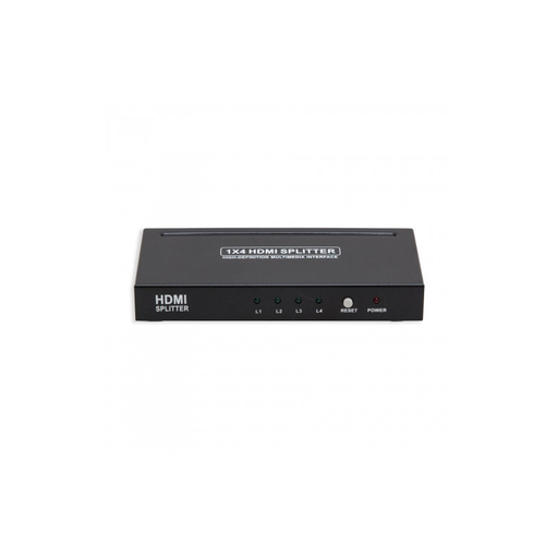 Syba SY-SPL31052 4 Port HDMI 1.3 Splitter Box