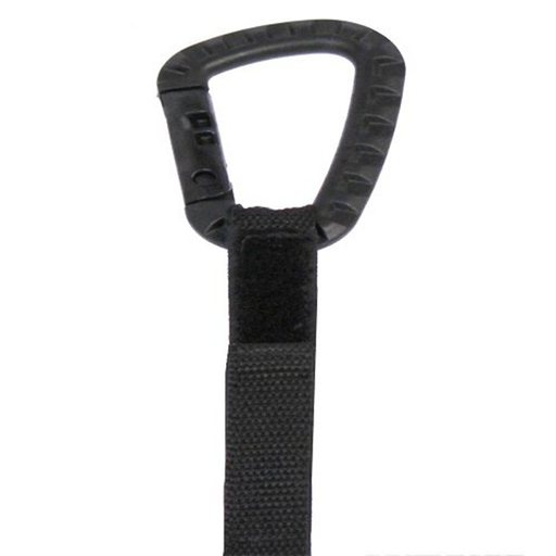 Platinum Tools TAK010 Hanging Strap with Carabineer Clip for Net Chaser Ethernet Speed Certifier