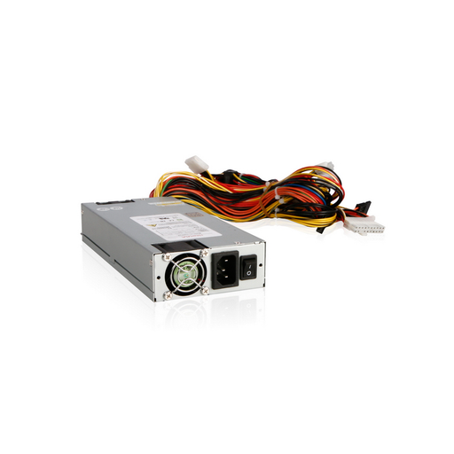 iStarUSA TC-1U40PD8 1U 400W High Efficiency Switching Power Supply