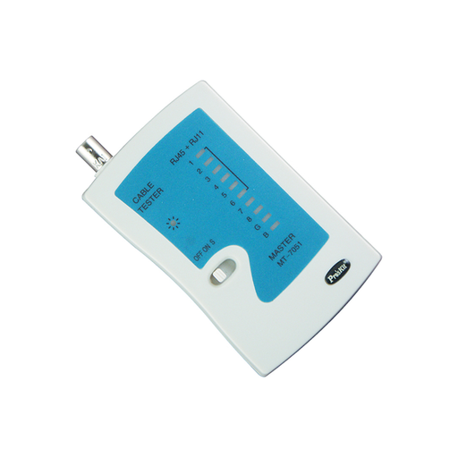 Elenco TCT-355 MultiModular Cable Tester