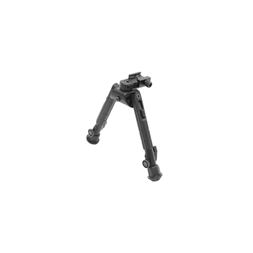 "UTG TL-BP01 Heavy Duty Recon 360 Bipod, Cent Ht: 6.69""-9.12"""