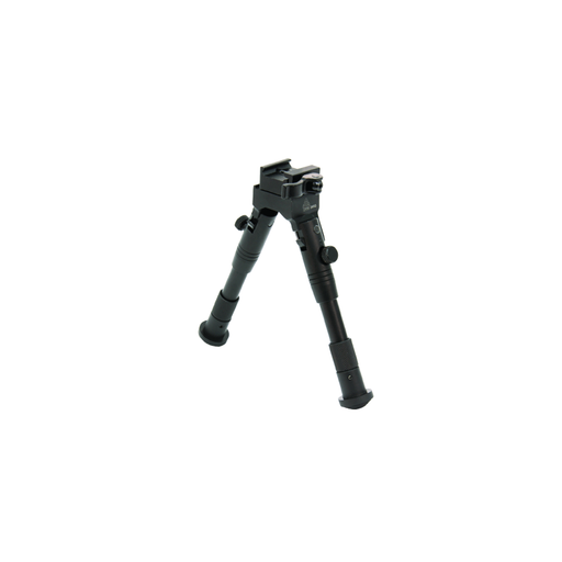 "UTG TL-BP28SQ New Gen Med Pro Shooters Bipod, Quick Detach, 6.2""-6.7"""