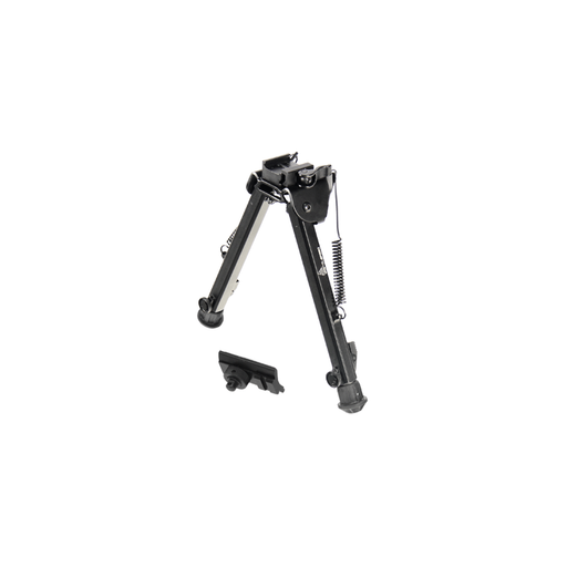 "UTG TL-BP99Q Super Duty Bi-pod with QD Lever Mount, Height 8.0""-12.8"""