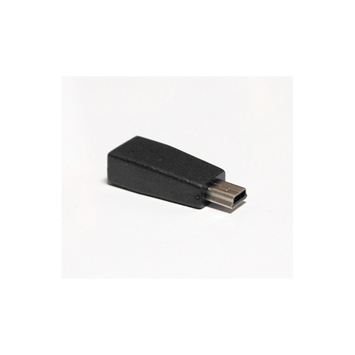 Bytecc U2MCF-MIM USB Micro Female To Mini Male Adaptor