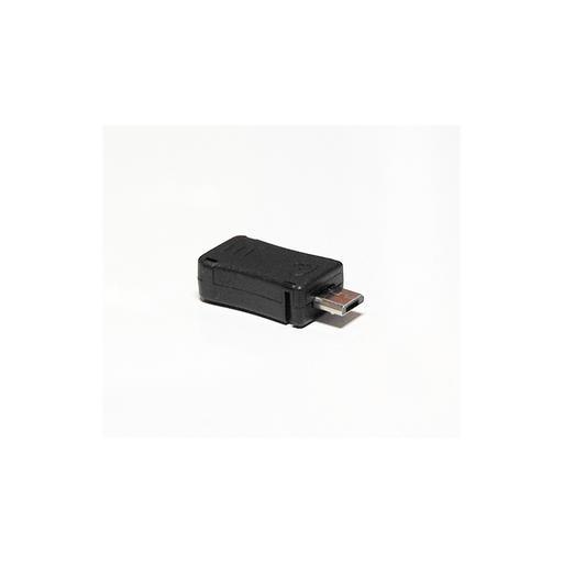 Bytecc U2MCM-MIF USB Micro Male To Mini Female Adapter