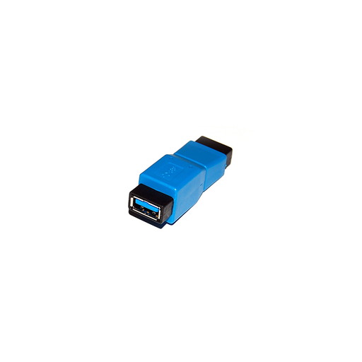 Bytecc U3-AAFF USB 3.0 Type A Female to Type A Female Adapter