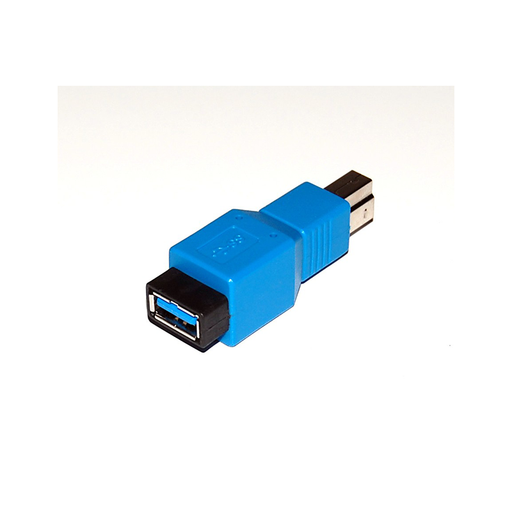 Bytecc U3-ABFM USB 3.0 Type A Female to Type B Male Adapter