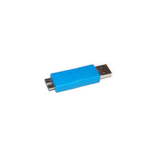 Bytecc U3-AMICROMM USB 3.0 Type A Male to Micro Male Adapter