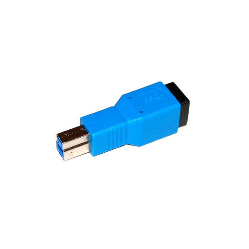 Bytecc U3-BBMF USB 3.0 Type B Male to Female Adapter