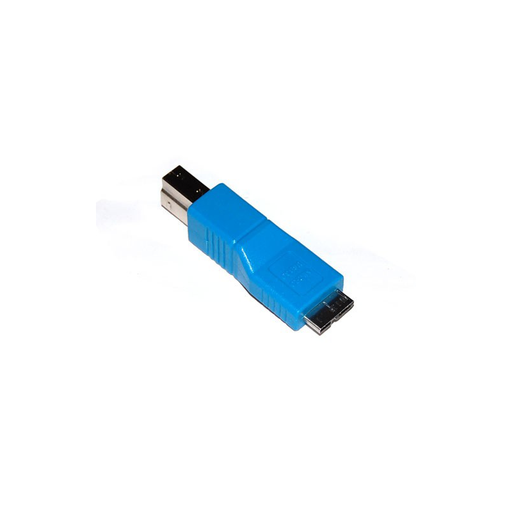 Bytecc U3-BMICROMM USB 3.0 Type B Male to Micro Male Adapter