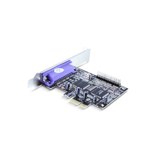 Vantec UGT-PCE20PL 2-Port Parallel PCIe Host Card