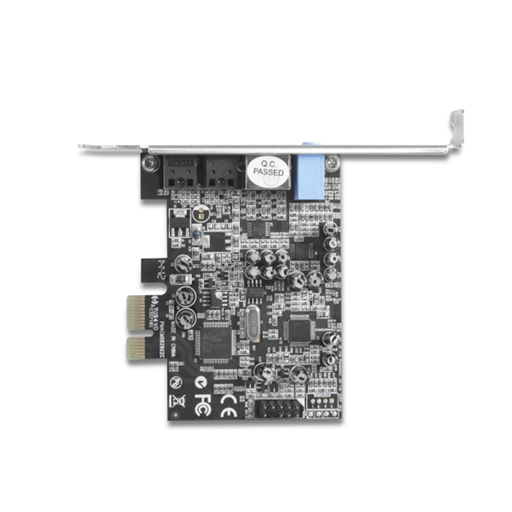 Vantec UGT-S220 7.1 Channel PCIe Sound Card