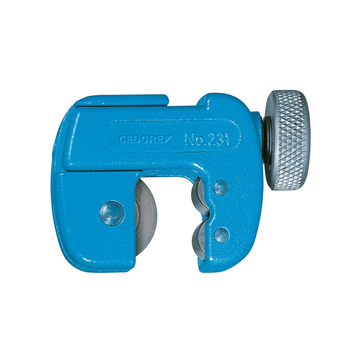 GEDORE 4504560 Pipe Cutter Mini-Quick, 4-16 mm