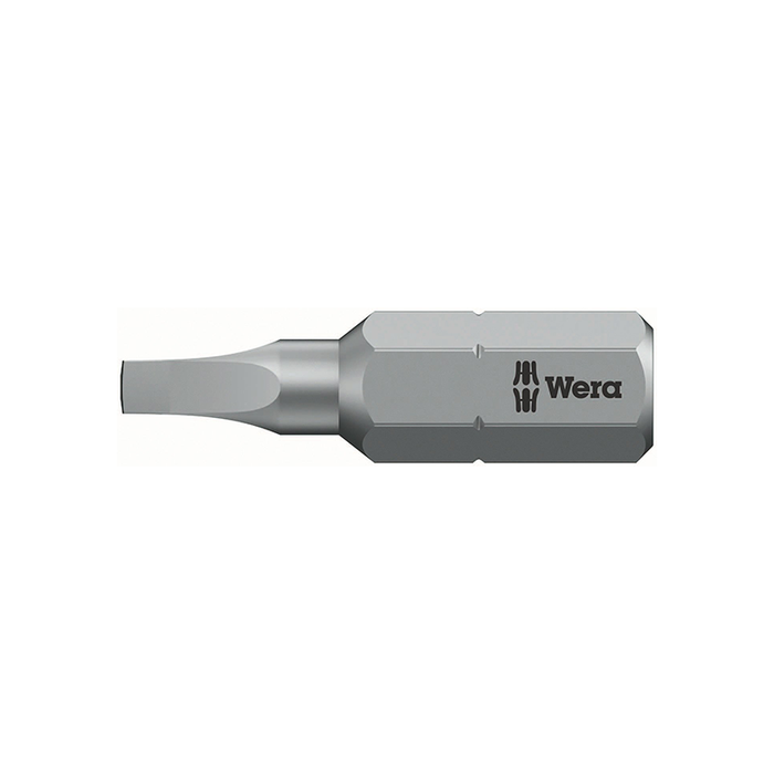 Wera 05066420001 #4 x 25mm Square Bit