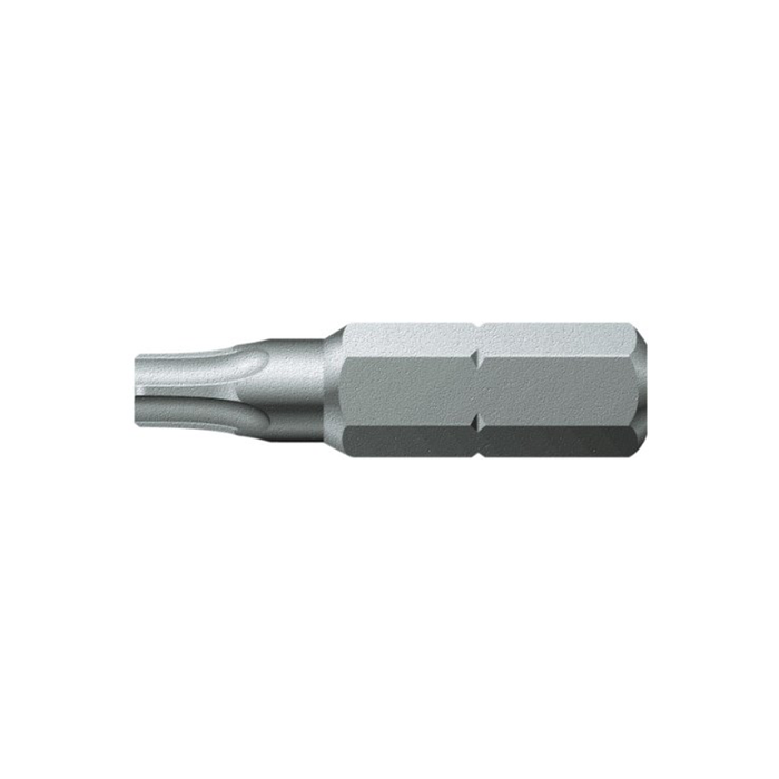 Wera 05066460001 T20 x 25mm Wedge Torx Bit