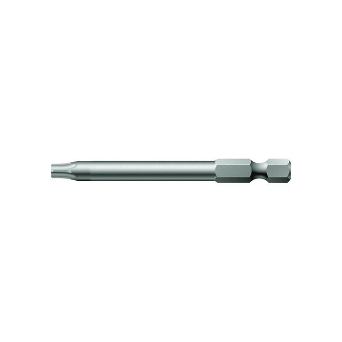 Wera 05060197001 T15 x 152mm Torx Power Bit