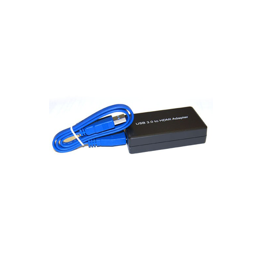 Bytecc USB3-HM USB 3.0 to HDMI Adapter