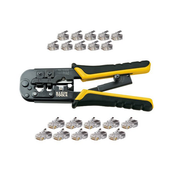 Klein Tools VDV226-817 Modular Installation Kit