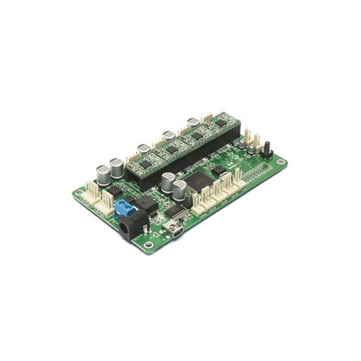Velleman VK8200/SP CPU BOARD FOR K8200 - 3D PRINTER (SPARE PART)