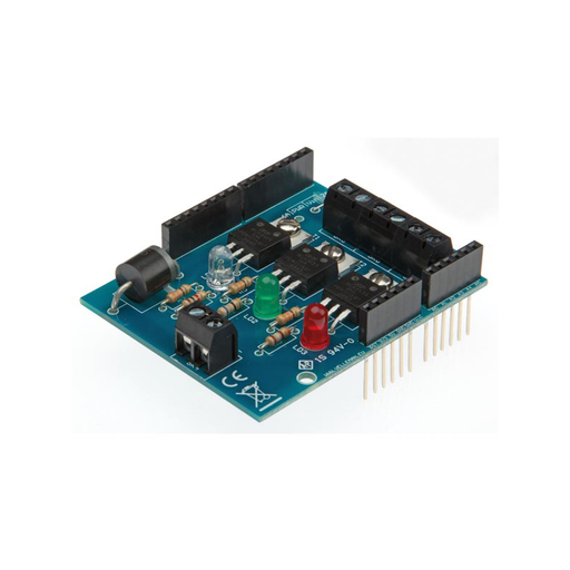 Velleman VMA01 RGB Shield for Arduino