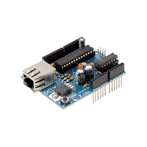 Velleman VMA04 Ethernet Shield for Arduino